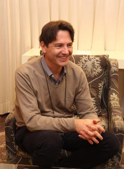 앤드류 마셸 네이처 바이오테크놀로지 수석편집장 - 송경은 기자(kyungeun@donga.com)